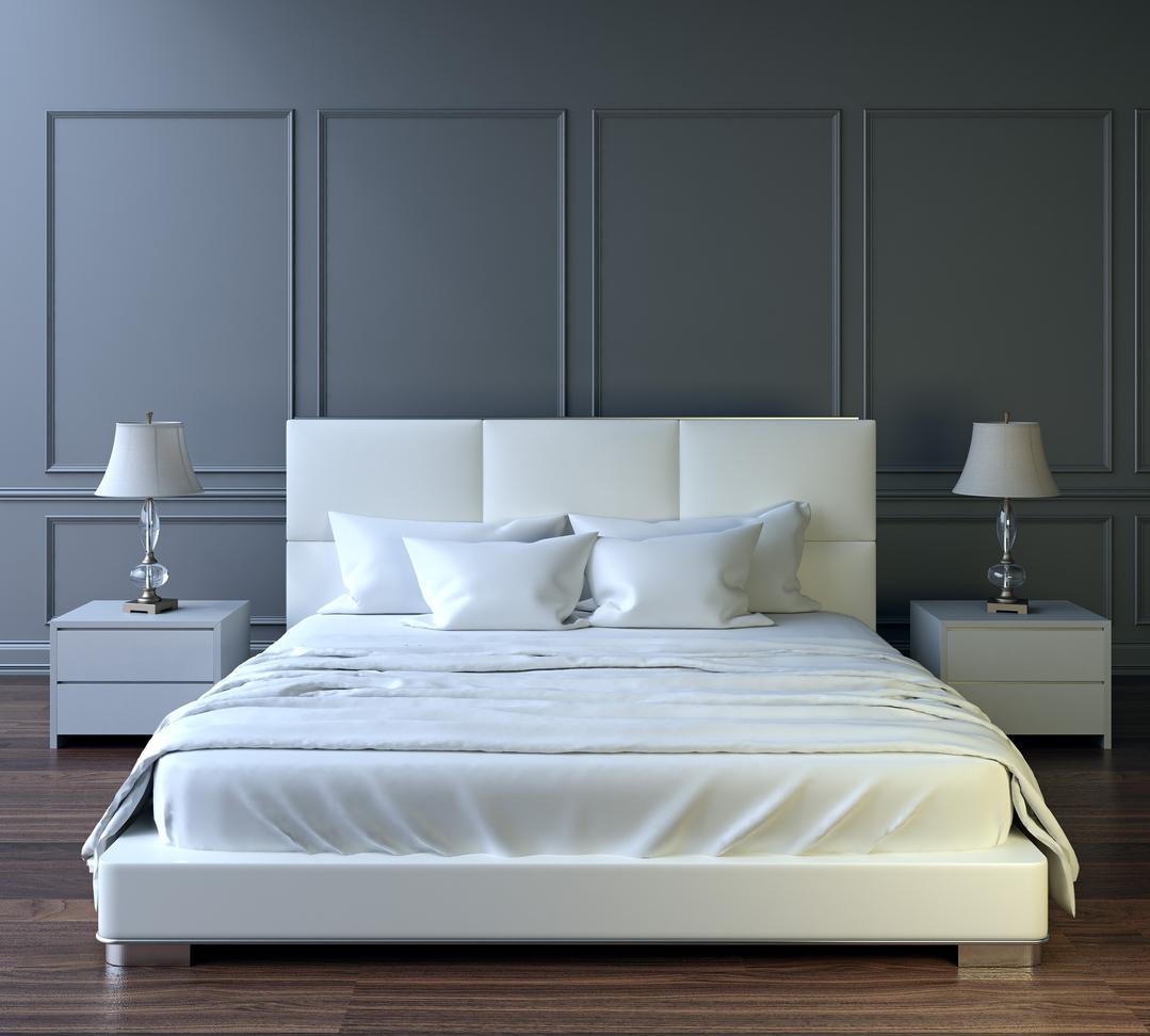 valg af ny seng